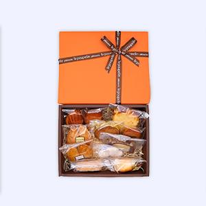 お菓子 11種類入