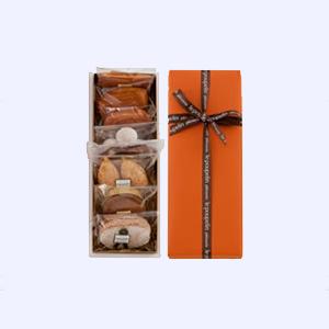 お菓子 7種類入