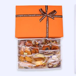 お菓子 15種類入